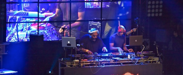 [GALLERY] Red Bull Thre3style World DJ Championships Night 4 Qualifiers