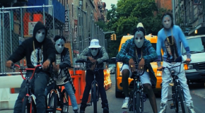[VIDEO] Angels – A$AP Rocky