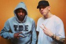 [AUDIO] Love Game – Eminem ft. Kendrick Lamar