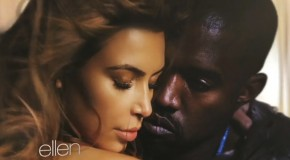 [VIDEO] Bound 2 – Kanye West