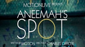[CONTEST] Win Tickets To See Aneemah's Spot