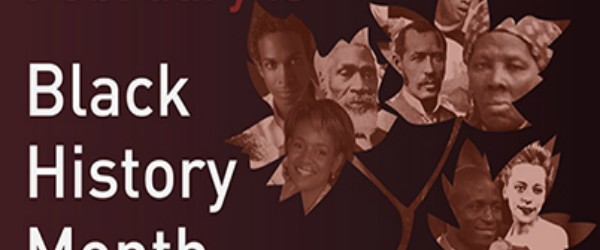 [EVENT] Black History Month in Preview: Toronto Hot Spots