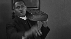 [REVIEW] The Girl from Chicago – Oscar Micheaux