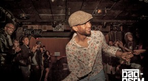 [ Photo Gallery] Slakah the Beatchild  – Soul Movement 2 Release Party