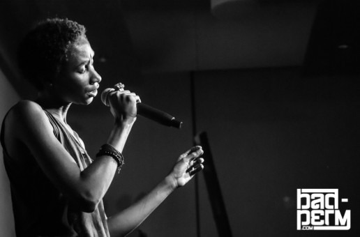 [Photo Gallery] Can I Live? Showcase #7: 'Femcees' Reign Supreme