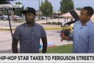 """Let me finish!"" Talib Kweli stands up to Don Lemon live on CNN"