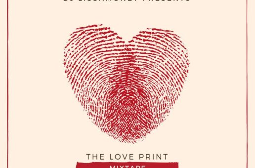 DJ Lissa Monet presents #TheLovePrint